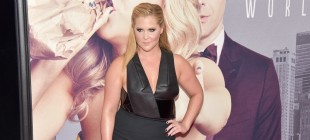 10 Times Amy Schumer Won on the Red Carpet
