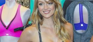 How Victoria's Secret Supermodel Lindsay Ellingson Stays Fit