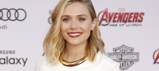 Elizabeth Olsen Proves Equally As Stylish As Her Sisters, Mary-Kate and Ashley