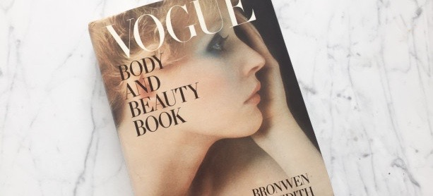 Necessary Excerpts From The Vogue Body And Beauty Book