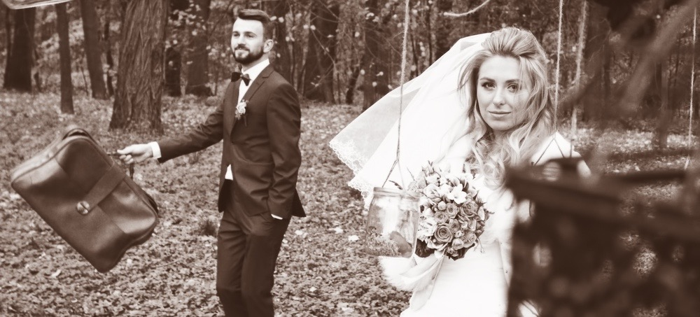 How Your Wedding Will Be WAY Different From Your Parents'