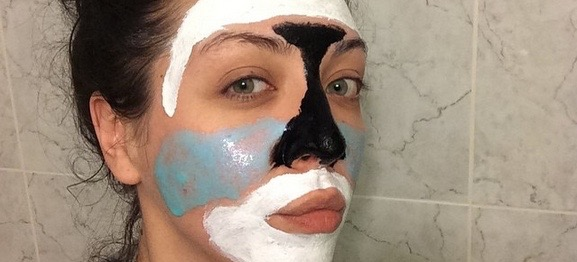 Try This Tonight: The Multi-Masking Beauty Trend