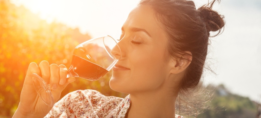9 Scientific Reasons You Can (and Should) Drink More Wine