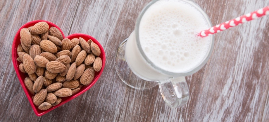 No Almonds In Almond Milk? The Lawsuit Happening Now