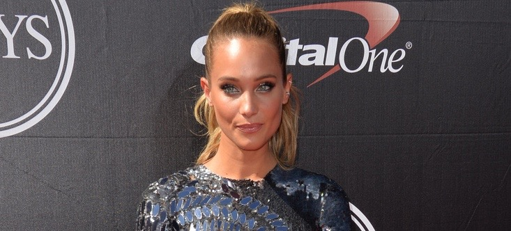 The Top 2 Reasons We Loved Hannah Davis' ESPYs Beauty Look
