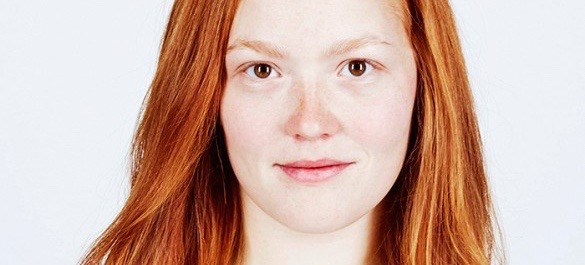 Before and After: Watch This Fair-Skinned Editor Go Under the Bronzer