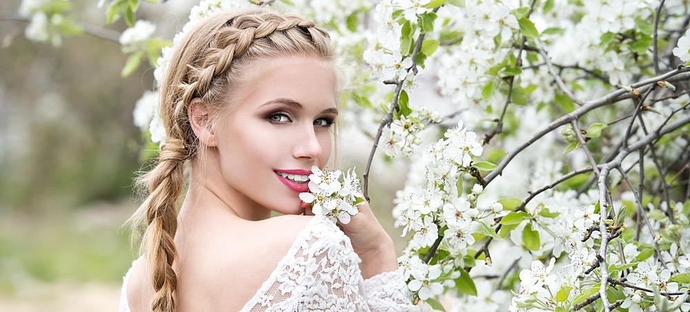 The 10 Bridal Beauty Commandments