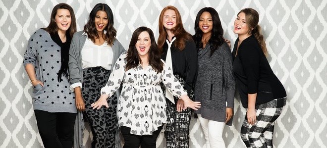 Melissa McCarthy Launches Fashion Label