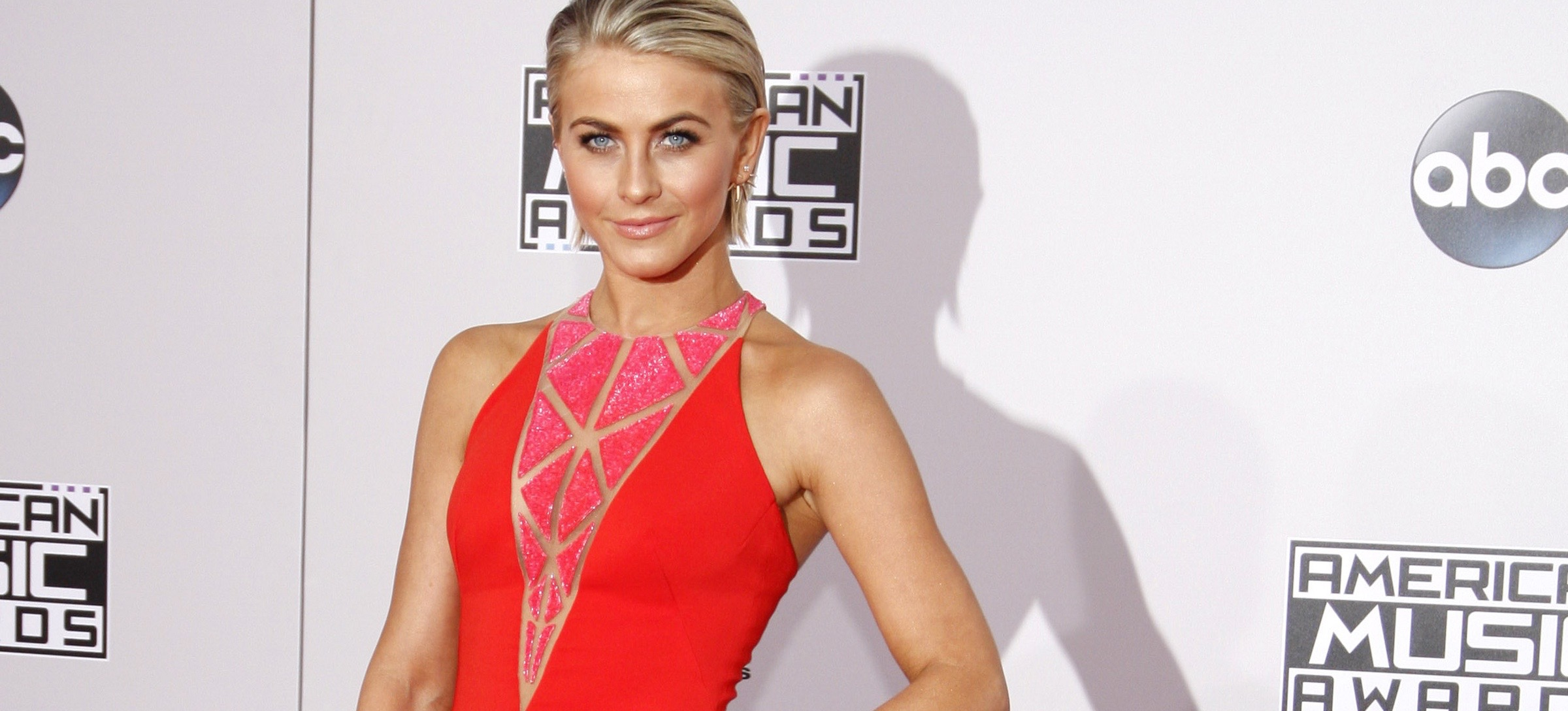 Julianne Hough Reveals Soft Pout Secret