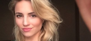 Dianna Agron Talks Skincare, Turning 30, and Halloween Costumes