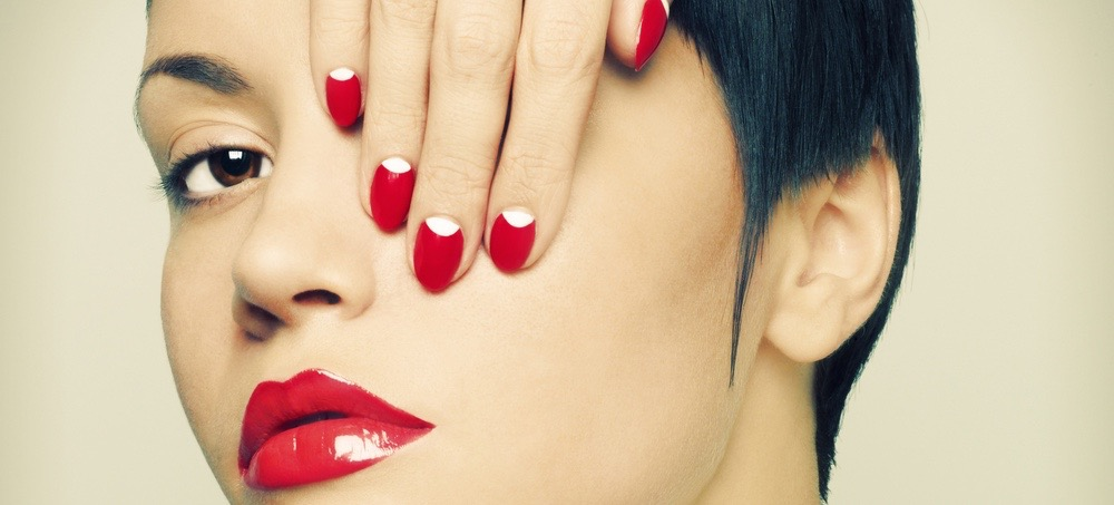 The Top 10 Best Red Nail Polish Colors, According to the Internet