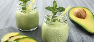 The Formula for the Perfect Breakfast Smoothie