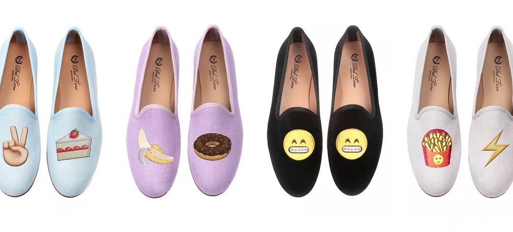Take Your Emoticon Obsession to a New Level With These Slippers