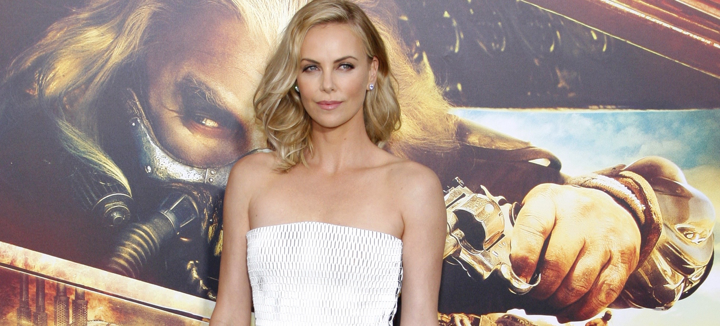 5 Style Lessons to Steal From Charlize Theron