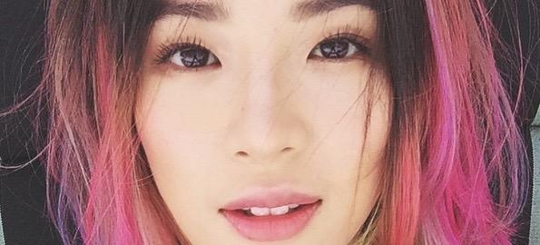 5 Selfie Makeup Tips From Korean Model Irene Kim