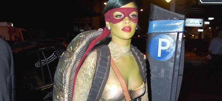 250+ of the Wildest Celebrity Halloween Costumes