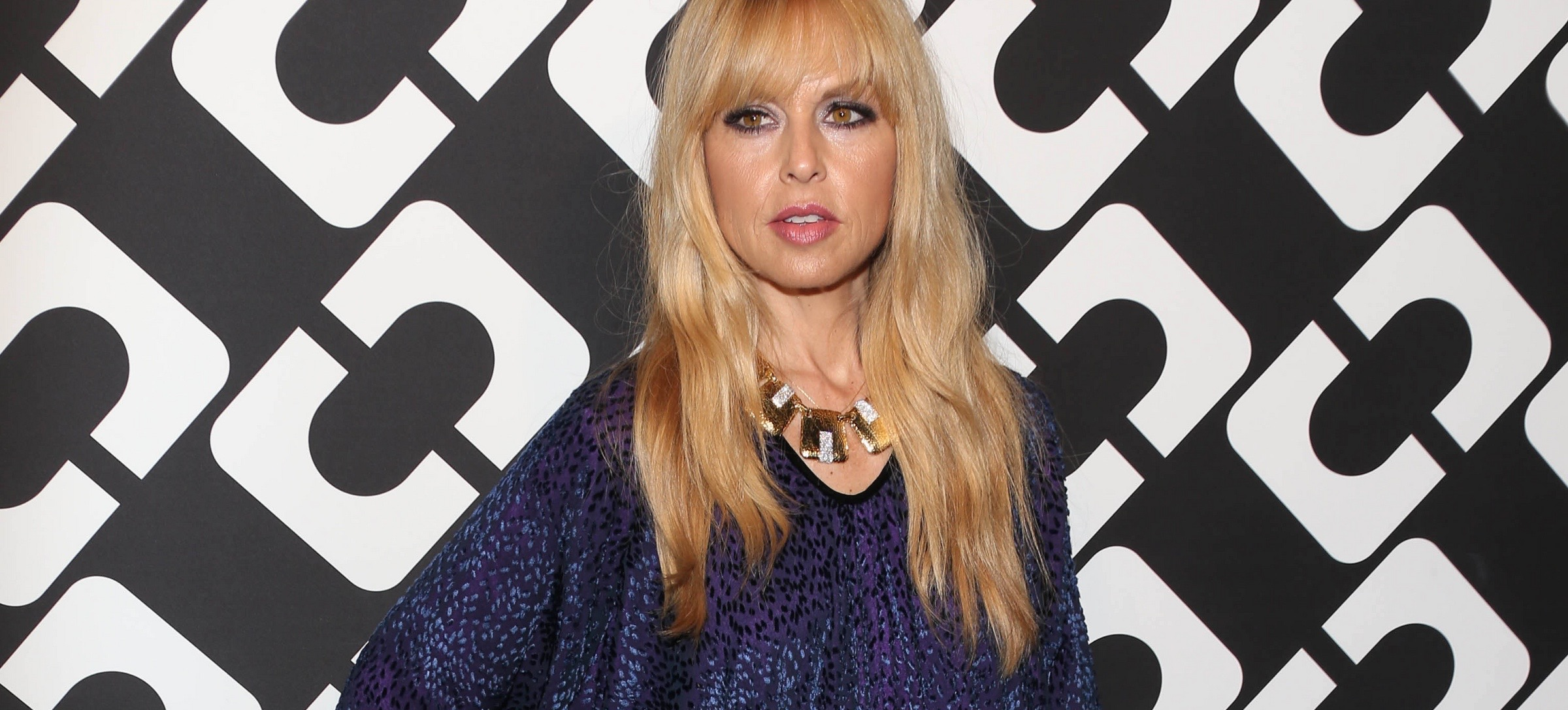 Video: Rachel Zoe On How She Really Made It in Fashion