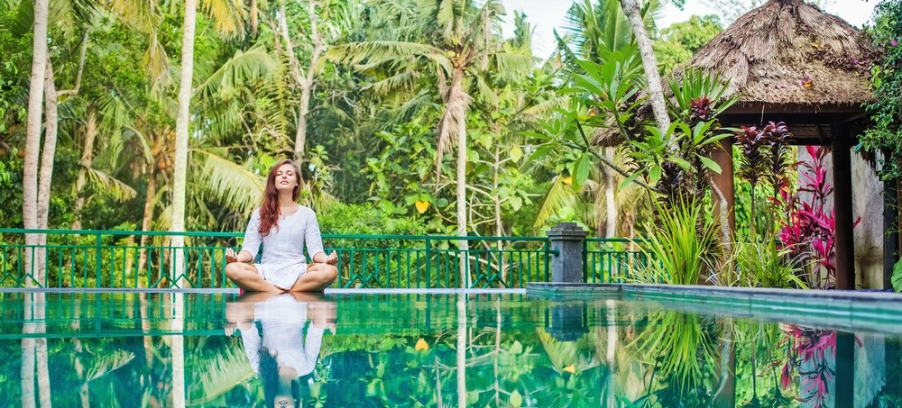8 Things To Expect On A Yoga Retreat