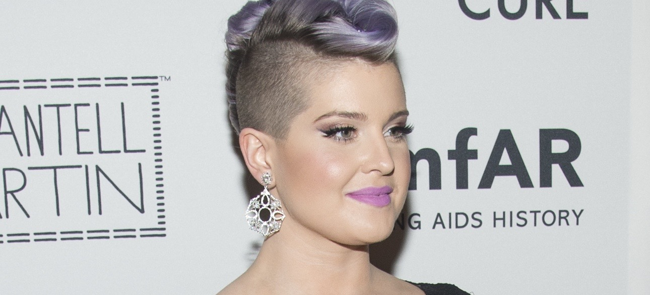 Exclusive Interview: Kelly Osbourne's No-BS Approach to Beauty