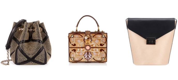 Fall 2015's Hottest Handbag Trends to Start Collecting