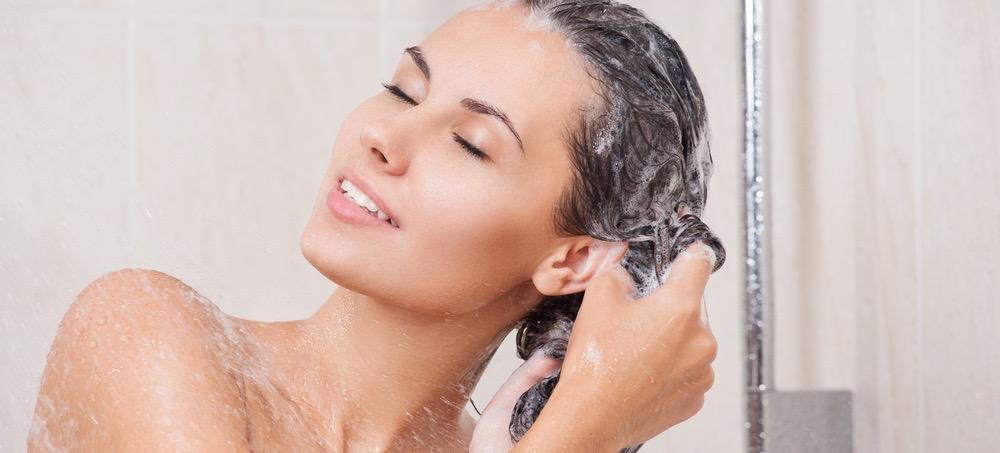 The History of Shampoo