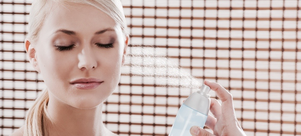 The 10 Top-Rated Face Mists On the Internet