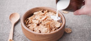 7 Healthy Cereals That Aren't Disgusting