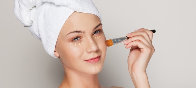 Makeup Application Order: Are You Doing It Wrong?