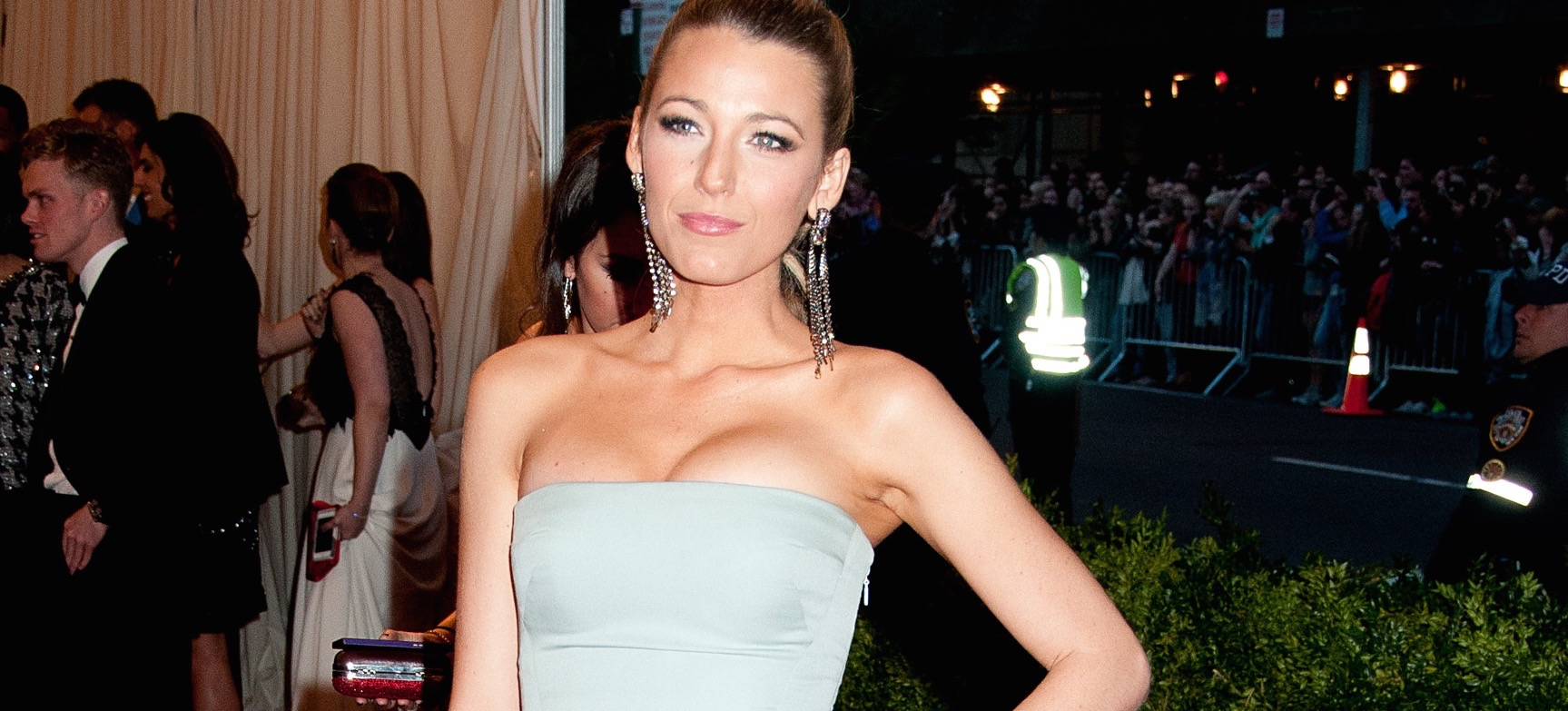 7 Times Blake Lively Slayed the Shoe Game