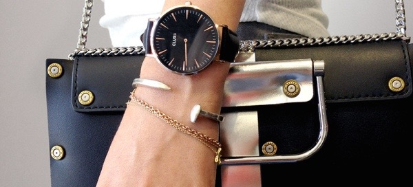 4 Ways to Style a Leather Watch
