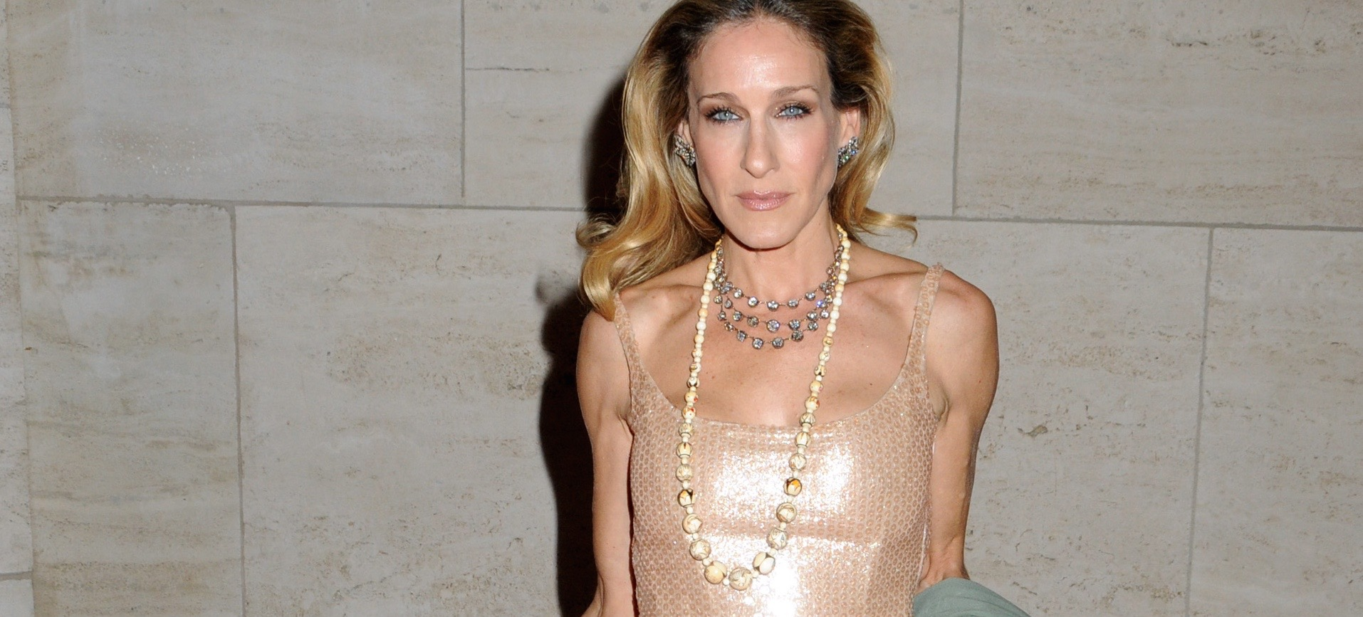 50 Times Sarah Jessica Parker Dressed Like Carrie Bradshaw