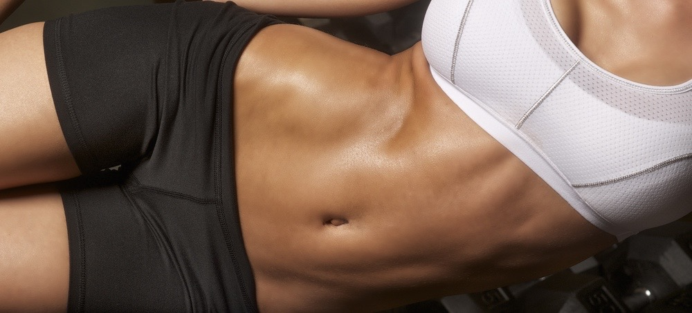 Take the 2-Week Ab Challenge Before Summer's Over