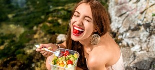 5 Ways To Boost Your Energy Through Your Diet