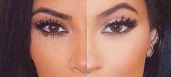 53 Times Kim Kardashian and Kylie Jenner Were Twinning