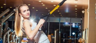 Your Gym's Best Kept Secret: The TRX