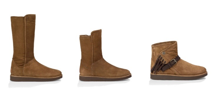 Ugg Gets An Update With a New Classic Style