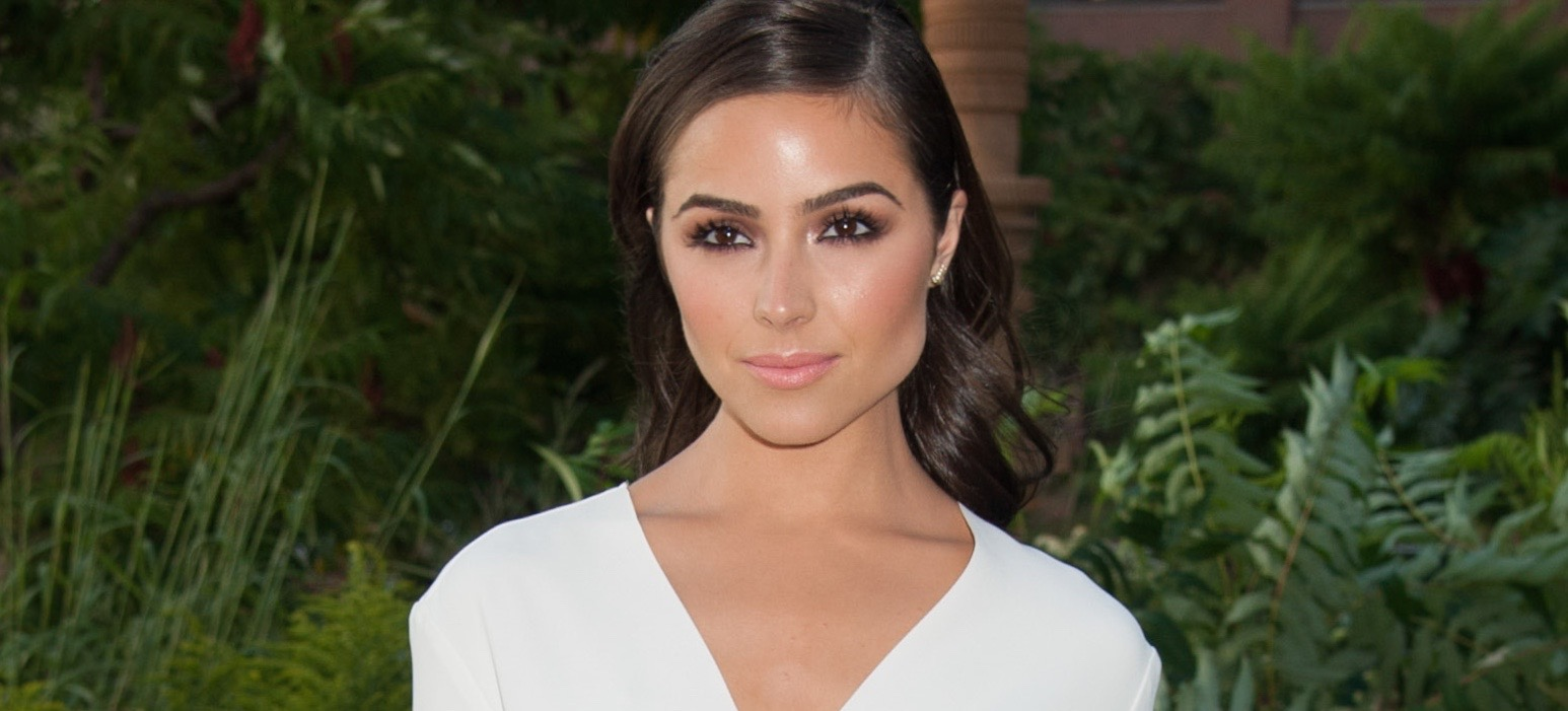 Olivia Culpo's Eyebrows: What Dreams Are Made Of
