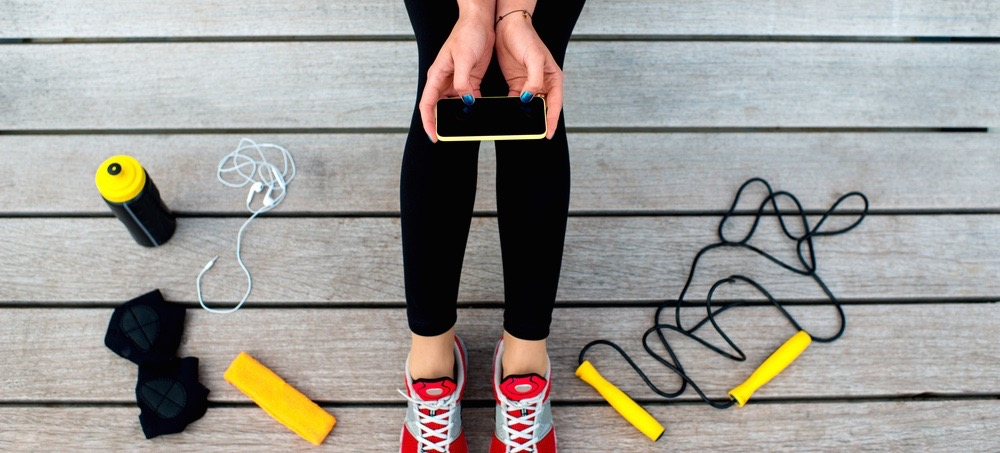 6 Diet and Fitness Apps You'll Love
