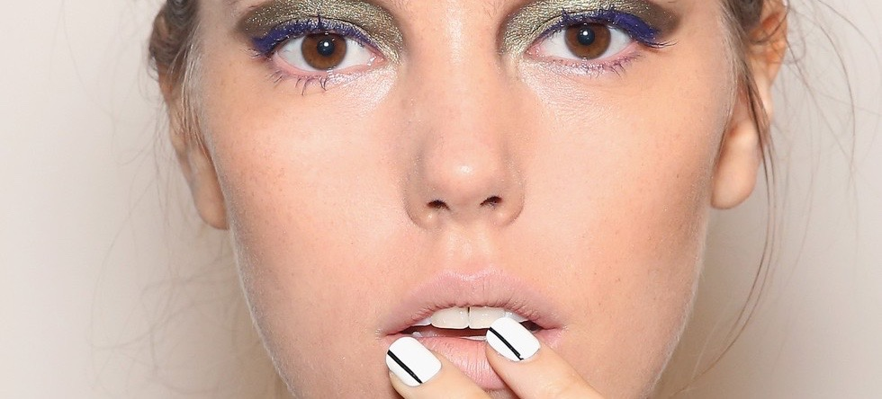 Your Guide To The Best Beauty Trends From NYFW