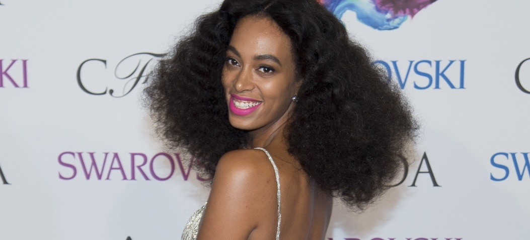10 Beauty Rules Solange Knowles Lives By