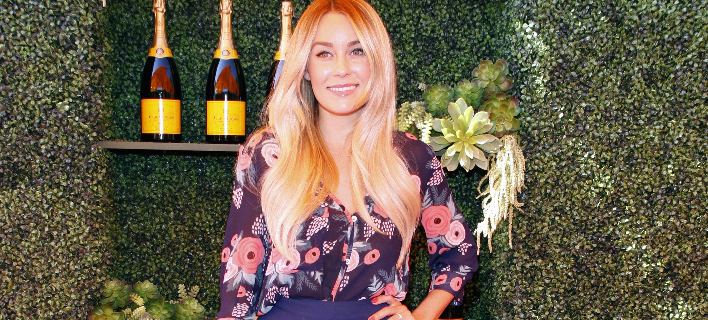 Lauren Conrad's Fall Shopping Checklist