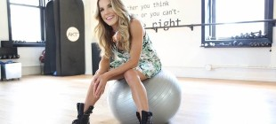 A 2-Day Body Tune-Up, C/O Shakira's Trainer, Anna Kaiser