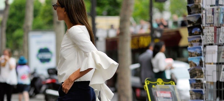 10 Key Differences Between American and French Girl Style
