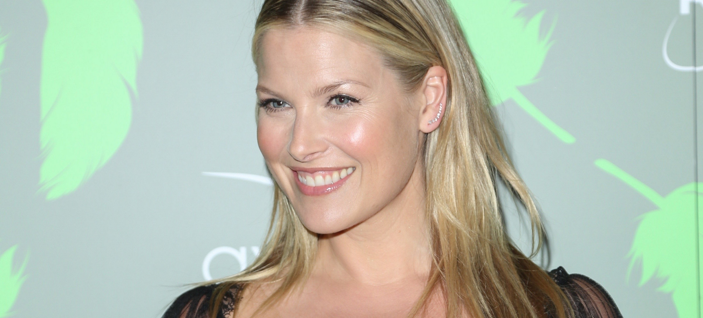 Actress Ali Larter On Food Fads, Beauty Routines, And Life Advice