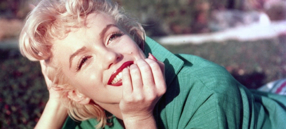8 Of Marilyn Monroe's Beauty Secrets, From Her Makeup Artist