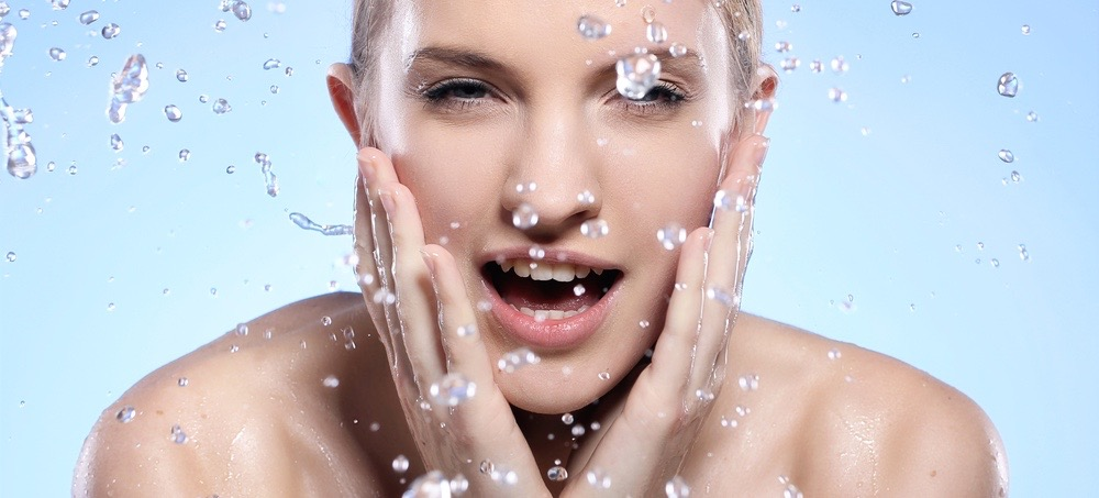A Game-Changing Face Wash Hack