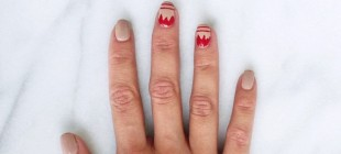 6 Nail Art Looks Inspired By The Fall 2015 Collections