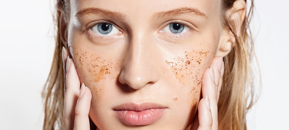 How To Exfoliate Sensitive Skin