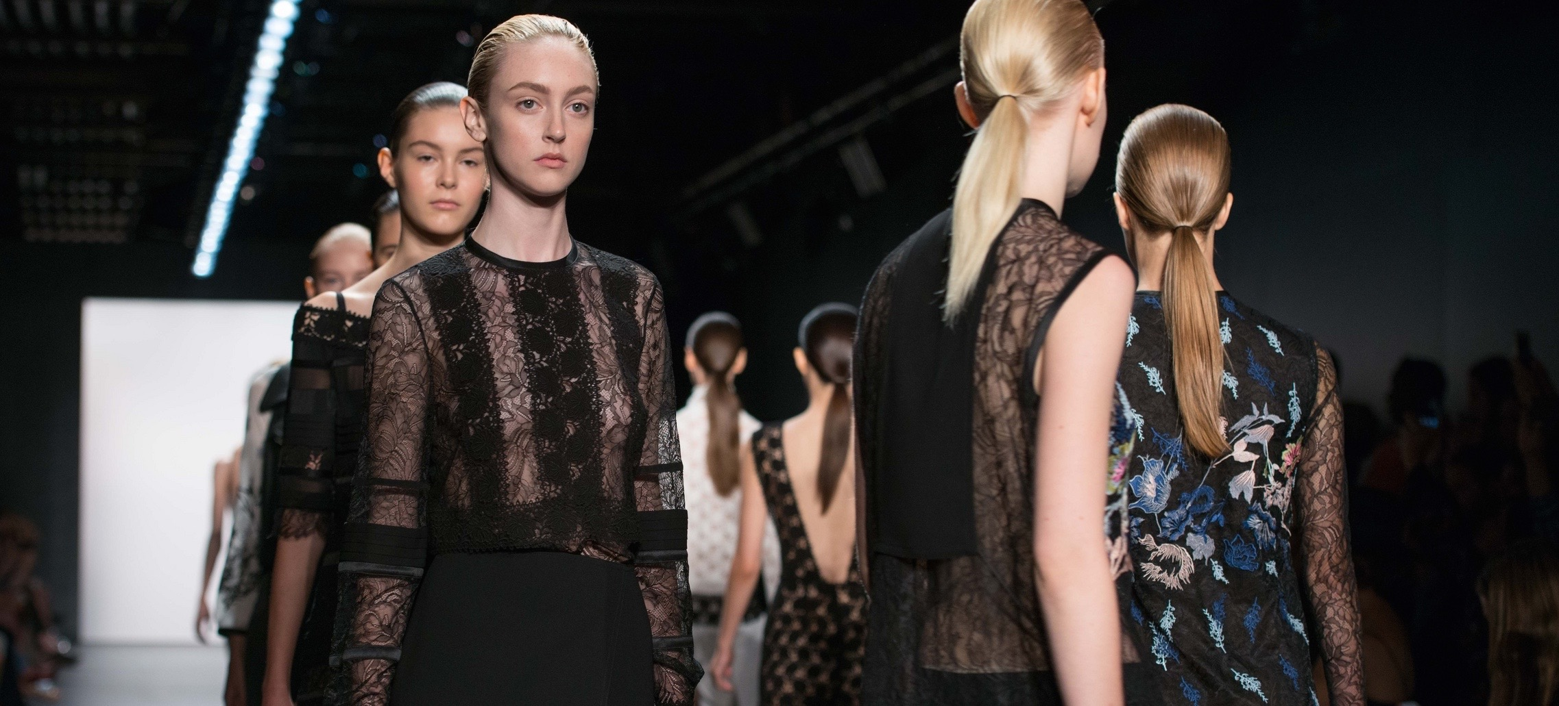 Everything That's Happened At Fashion Week Thus Far