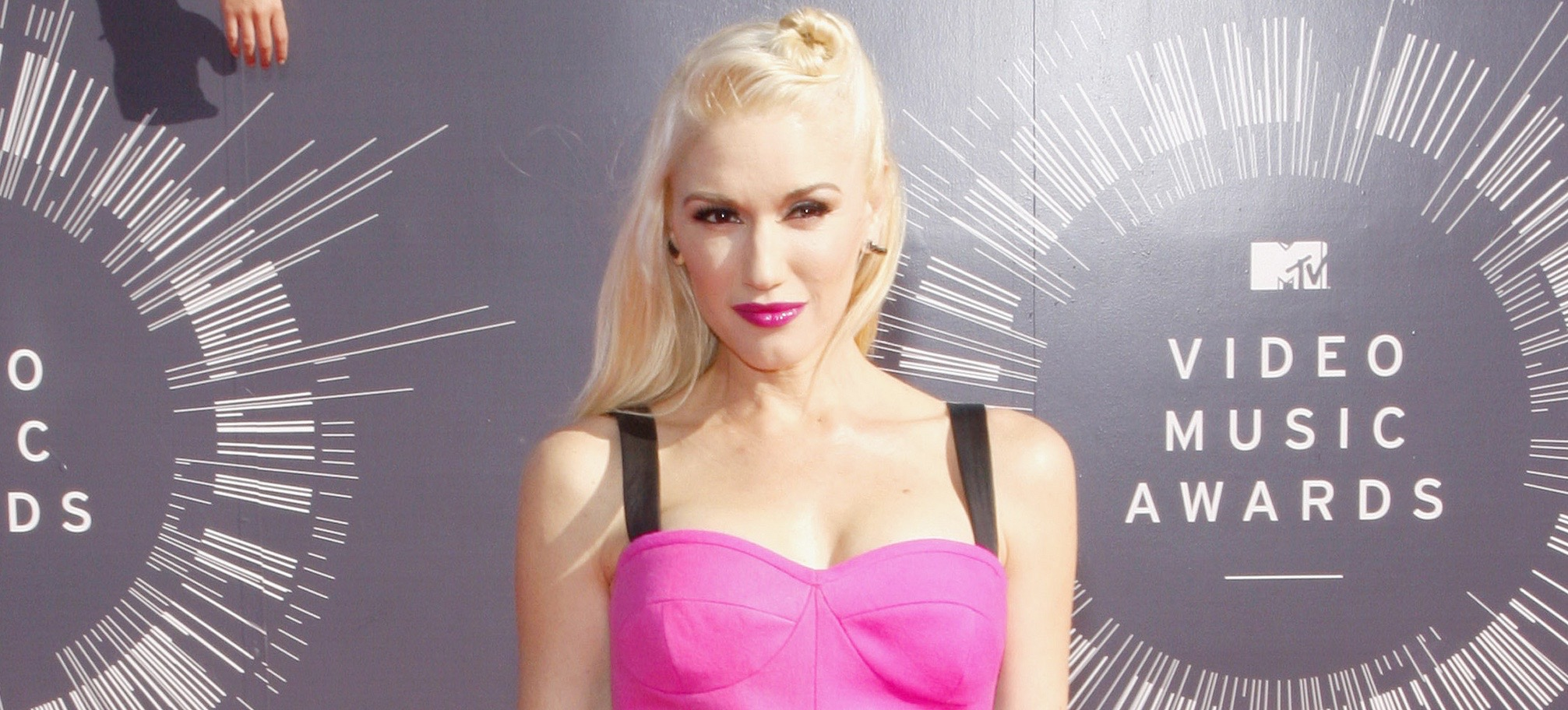 Urban Decay's First-Ever Celeb Collaborator: Gwen Stefani